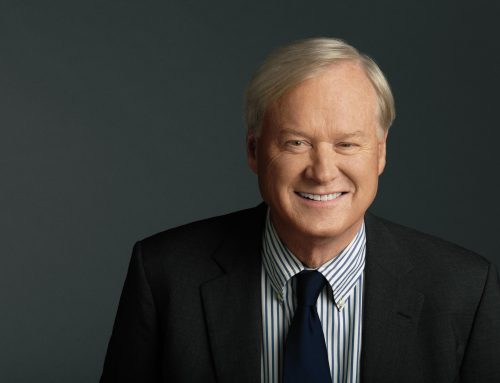 Hardball's Chris Matthews to receive Tip O'Neill Award 2016