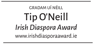 Chris Matthews to receive Tip O'Neill Irish Diaspora Award next week